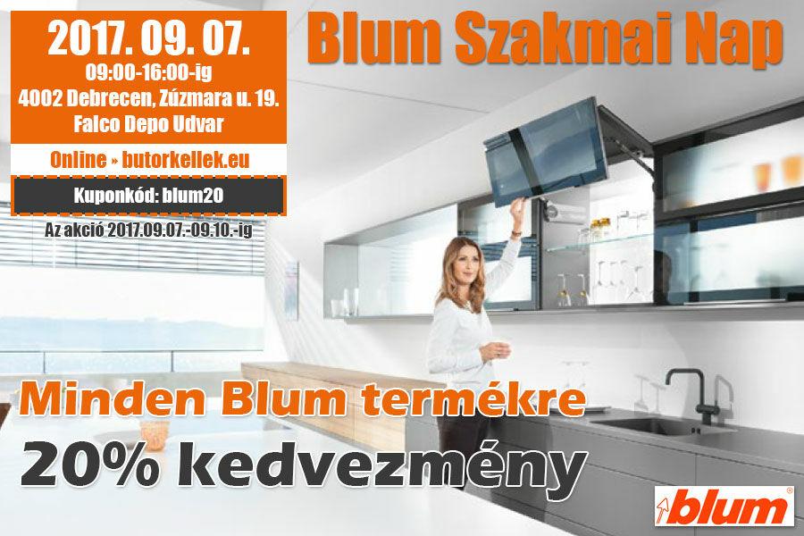 Blum Szakmai Nap